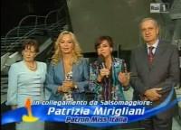 Savastano Miss Italia